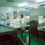 生物研究室